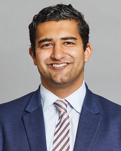 Dr. Ravi Parikh