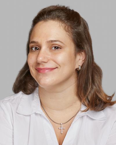 Maxine Sanchez