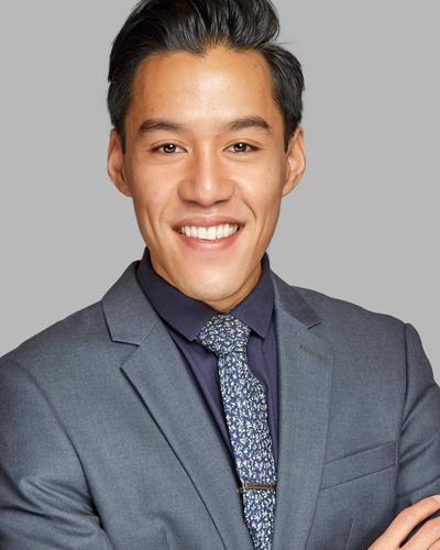 Dr. Ryan Ngo