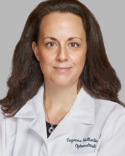 Dr. Suzanne Bellante