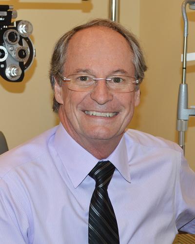 Dr. Michael Stagner